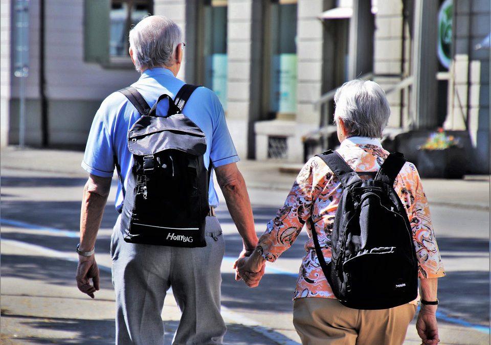 Rachat de crédit : la solution de financement pour les seniors