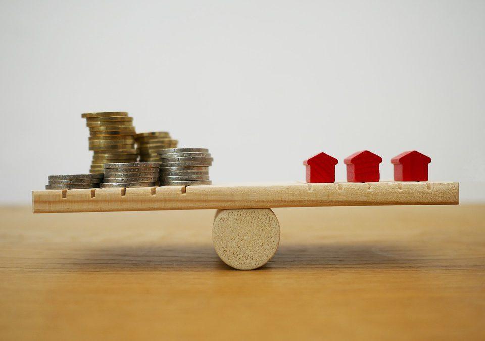 Quand se lancer dans un rachat de crédit immobilier ?